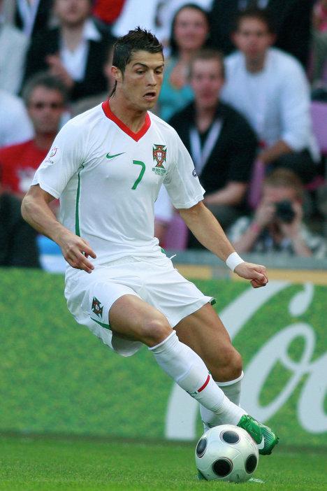 Футболист Реала Криштиану Роналду  выиграл суд по делу о клевете