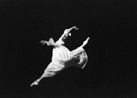 Сцена из балета Щелкунчик