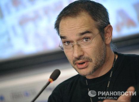 Независимый интернет-эксперт Антон Носик