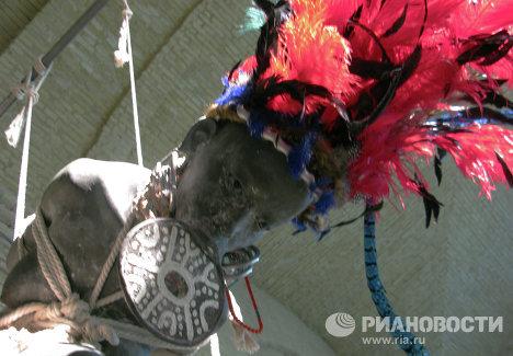 Киевская международная биеннале современного искусства ARSENALE 2012