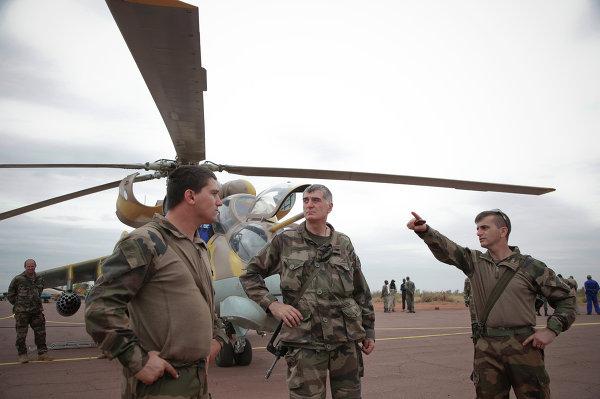 Cocaïne, islam et fierté nomade : les origines de la crise malienne