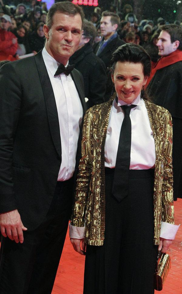 Открытие Берлинского кинофестиваля 2013