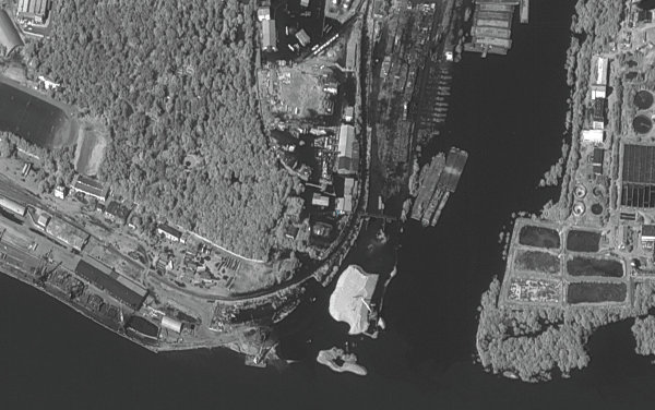 Подтопления на Дальнем востоке