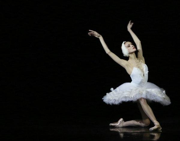 Концерт в честь 275-летия Академии балета им. Вагановой